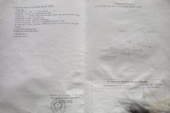 Cần bán đất tại ấp Vĩnh Thượng, xã An Cư, huyện Tịnh Biên, An Giang