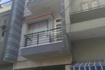 Chính chủ, cần sang gấp nhà 1 trệt, 2 lầu đúc thật HXH 7m, đường M1, P. Bình Hưng Hòa, Q. Bình Tân