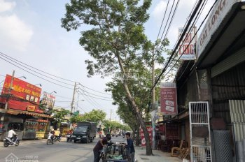 Nhà 6x32m mặt tiền Tỉnh Lộ 10, P. Tân Tạo - Đang cho thuê 40tr/tháng