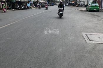 Bán nhà 4.5x17m nở hậu 8m HXH đường Huỳnh Mẫn Đạt