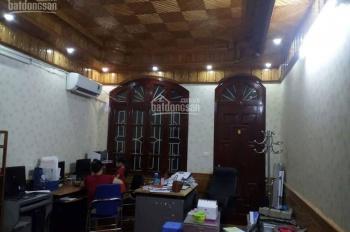 Chính chủ bán nhà phố Láng Hạ, Ba Đình 61m2, 3 tầng, MT 6m, vị trí kinh doanh tốt giá 5.2 tỷ