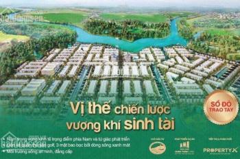 Đất nền Biên Hòa New City, liền kề sân golf Long Thành, sổ đỏ trao tay, liên hệ: 0901.261.357