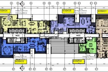 01 suất ưu đãi CK cao mua penthouse, skyvilla dự án Vinhomes Metropolis trực tiếp CĐT - 0946928689