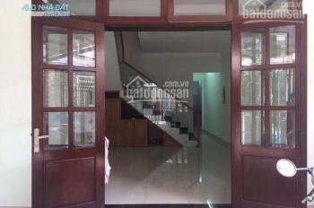 Bán nhà 2 tầng đường 5m Thi Sách, Q. Hải Châu 80m2 gần Nguyễn Tri Phương, giá 4.28 tỷ