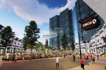 Bán shophouse liền kề Sunshine City, 130tr/m2 cả xây thô hoàn thiện ngoài, LH 0936668656