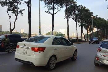 Bán nhà biệt thự bán đảo Linh Đàm hiếm, DT khủng 245m kiểu mẫu an sinh tốt