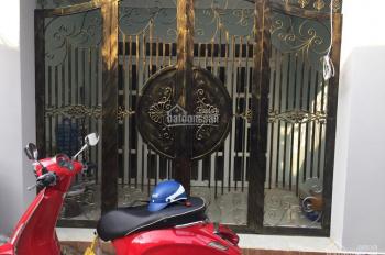 Trí BĐS, nhà 103m2, 566/13 An Dương Vương, P11, Q6 (Gần công viên Phú Lâm, Bình Phú) giá tốt
