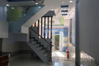 Chính chủ bán nhà mặt tiền 1 trệt, 1 lầu đường Số 12, Lê Văn Quới, Bình Tân, giá rẻ