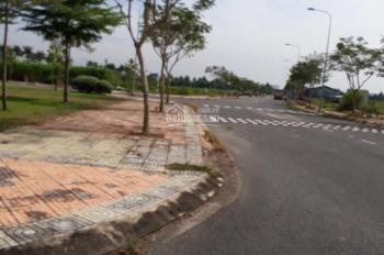 Bán đất KDC Cát Lái, Q2, gần Uỷ Ban, giá TT 980 triệu, dân cư đông đúc, SHR, 0906974746 Kim Nhã