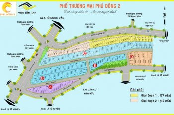 Cần bán lô đất nằm sát Tô Ngọc Vân, vị trí đẹp, bao sinh lời. LH 0931244139