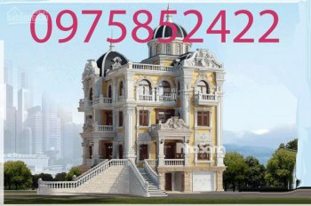 Bán nhà mặt tiền số 30 Lê Liễu, DT: 12x42m, nở hậu 13,65m, 2 tấm, giá 34 tỷ. LH: 0975852422
