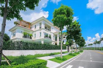 Chuyên bán biệt thự Saroma Villas Sala quận 2 diện tích 322m2, 409m2, 525m2, 712m2. LH 0902183968