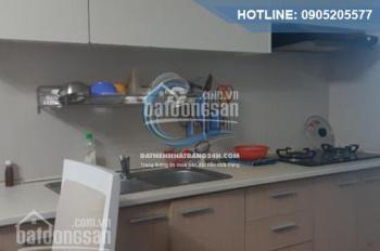 Bán căn hộ 2 phòng ngủ chung cư UPlaza Nha Trang, giá rẻ