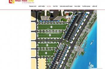 Bán đất dự án Elysia Complex City shb Đà Nẵng. lh: 0931512688