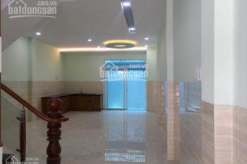 Cho thuê nhà Quận Thủ Đức nguyên căn 3 tầng 250m2 (giáp Phạm Văn Đồng - Đào Trinh Nhất - Linh Xuân)
