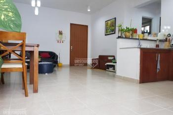 Chính chủ bán căn hộ 77.1m2, chung cư D1 Phú Lợi, Quận 8