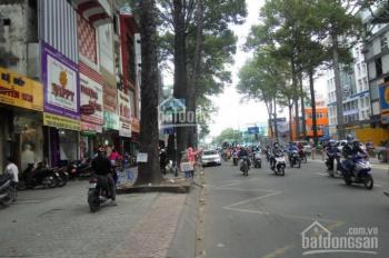 Bán nhà góc 2 mặt tiền Nguyễn Tri Phương, P9, Q10. DT 7x15m, TN 120 tr/th, giá 35.8 tỷ, chính chủ