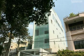 Bán nhà tòa nhà văn phòng hơn 900m2 sàn đường Hoàng Văn Thụ, Phú Nhuận, 7 tầng, HĐ 130 triệu/th