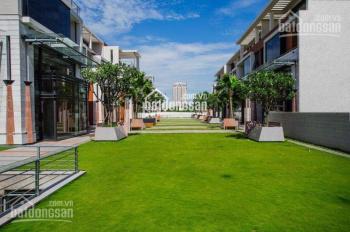 Bán biệt thự Galleria Nguyễn Hữu Thọ sử dụng 400m2, nhà mới đẹp khu VIP 0977771919