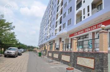 Alina bán CC Cửu Long, 128m2 3PN NTCB nhà đẹp căn góc có 2 balcony, giá chốt 3.05 tỷ