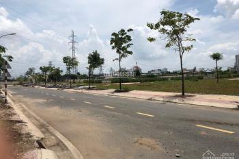 Bán lô đất thổ cư 5x19m ngay đường Nguyễn Cơ Thạch, Q. 2, giá 2,6 tỷ sổ riêng, LH 0904.323.476