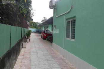Cho thuê nhà trọ (như nhà ở) tại đường Huỳnh Văn Lũy, P. Phú Mỹ, TP. Thủ Dầu Một, Bình Dương