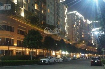 Cho thuê shophouse Sarimi, diện tích 6.5x11m, khu đô thị Sala Thủ Thiêm, Quận 2