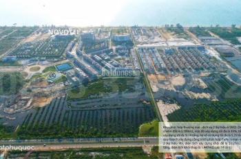 Cần bán lô đất khách sạn Bãi Trường 5800m2, xây 19 tầng, hotline: 0982219226
