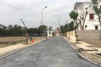 Chuyển nhượng gấp KDC Phú Lợi, P7, Quận 8. Giá chỉ 12tr/m2, sổ đỏ cá nhân, LH: 0931022221 Trinh