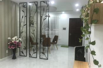 Ana bán CC Cửu Long căn hộ thiết kế đẹp nội thất cao cấp, tặng toàn bộ, giá chốt 2.75 tỷ