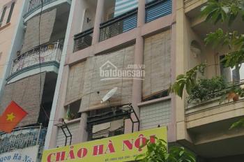 Nhà mặt tiền kinh doanh Nguyễn Thượng Hiền gần Lê Quang Định, 4,2mx9m, 2 Lầu kiên cố, giá 5,7 tỷ