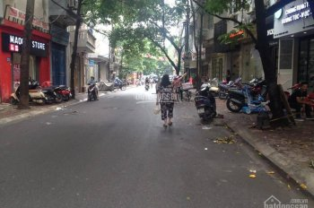 Bán nhà mặt phố Trần Hữu Tước 42m2, giá 6.65 tỷ thương lượng