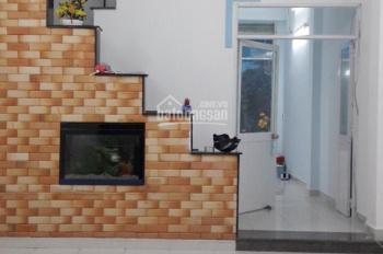 Bán nhà hẻm 3 gác 80 Nguyên Hồng 1 trệt 2 lầu, Bình Thạnh. Giá 5,8 tỷ TL