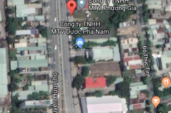 Hot! Đất ở giá rẻ đường Nguyễn Hữu Thọ
