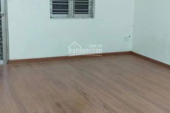 Cho thuê nhà riêng phố Lò Đúc, Kim Ngưu, 25m2, 4.5T, nhà mới, sạch sẽ, ngõ đẹp rộng 3m, giá 7 tr/th