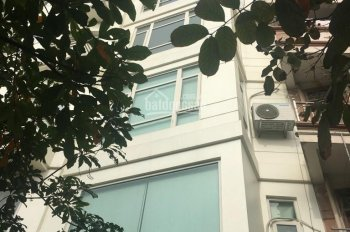 Tasaland - Cho thuê nhà mặt phố Minh Khai, 50m2 x 5 tầng + 1 tum, chỉ 30 triệu/tháng