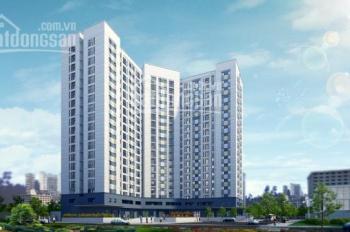 Cho thuê căn hộ chung cư full nội thất tại Rice City Sông Hồng 7,5tr/tháng