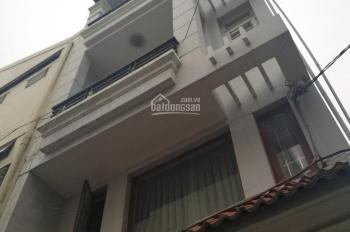 Nhà cho thuê quận Tân Bình mặt tiền đường Yên Thế DT: 7x15m, 3tấm. LH: 0919.83.62.67