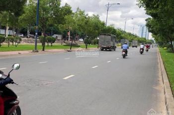 Đất nền 8m x 16m mặt tiền Trần Văn Giàu, P. Tân Tạo, đối diện khu công nghiệp