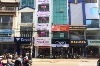 Bán nhà mặt phố Thái Hà 65m2, mặt tiền 5m, giá 12 tỷ