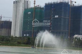 Cần tiền bán gấp căn hộ Ngoại Giao Đoàn, view 3 hồ + 3 công viên, LH: 0974640859