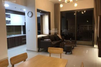 Cho thuê căn hộ 2PN, River Gate, Bến Vân Đồn, Q4, full nội thất, giá 22 triệu/tháng. LH 0977208007