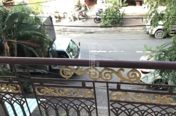 Nhà phố mặt tiền đường Phạm Hồng Thắm, Phường 4