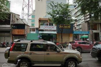 Cho thuê văn phòng mặt tiền Yên Thế Q. Tân Bình, cách sân bay Tân Sơn Nhất 200m