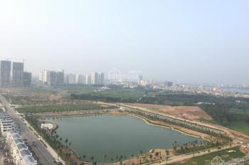 Bán căn hộ 96m2 tòa CT2A khu đô thị Nghĩa Đô
