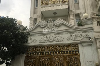 Bán gấp nhà 2 lầu mặt tiền Nguyễn Chí Thanh 284m2 ngang 10,5m, sổ hồng, giá: 4,22 tỷ. 077 814 1683