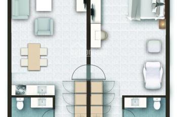 Cần bán lại căn Condotel Movenpick Cam Ranh, tháng 6 đi vào vận hành khu Resort, 3,2 tỷ. 0942522879