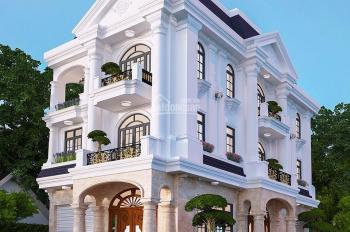 Giữ chỗ biệt thự cao cấp Vincity Quận 9 - Đại đô thị Singapore - LH 0938758880