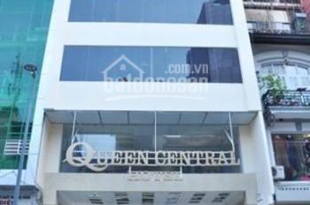 Nhà cho thuê mới 100% 4 lầu mặt tiền đường Lê Đức Thọ, P. 15, Q. Gò Vấp