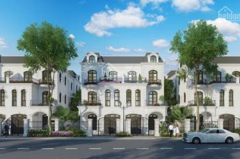 Cơ hội sở hữu nhà phố, biệt thự ven sông tại Vincity Quận 9. LH 0938758880